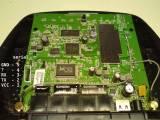 WRT160NL Internal Serial pins